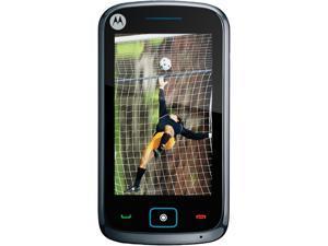 Motorola EX122 Black Unlocked GSM Cell Phone