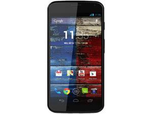 Motorola Moto X XT1058 White 3G 4G LTE Dual-Core 1.7GHz Unlocked GSM Android Cell Phone