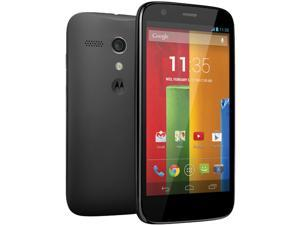 Motorola Moto G Boost Mobile No Contract Android Smart Phone