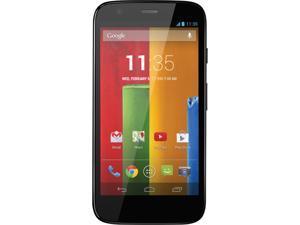 Motorola Moto G XT1034 Black 16GB Unlocked U.S.GSM Cell Phone