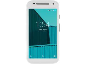 100% Free Mobile Phone Service w/ Motorola E 2nd Gen LTE - FreedomPop (Certified pre-owned)