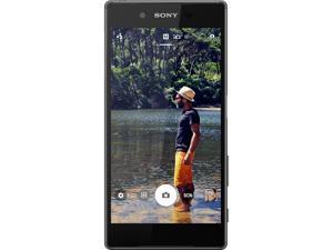 Sony Xperia Z5 E6603 Black Unlocked Cell Phone