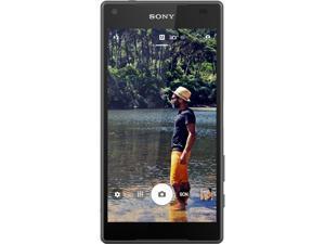 Sony Xperia Z5 Compact E5803 Black Unlocked Cell Phone