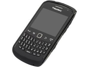 BlackBerry Curve Black 3G GSM Unlocked Smart Phone w/ Blackberry OS7 / 5MP Camera / GPS / Wi-Fi (9360)