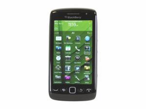"BlackBerry Torch 9860 4 GB eMMC , 768 MB RAM Unlocked GSM Phone w/ Blackberry OS 7 / 3.7"" Touchscreen / 5.0MP Camera 3.7"" ..."