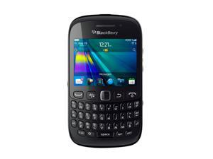 BlackBerry Curve 9220 Black Unlocked Cell Phone