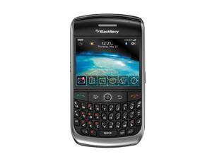 BlackBerry Curve 8910 Black Unlocked GSM QWERTY Cell Phone