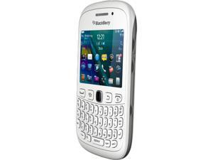 BlackBerry Curve 9320 White Unlocked GSM OS 7 Cell Phone