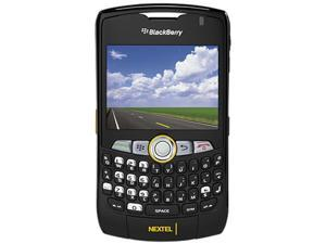 BlackBerry Curve 8350i Black Unlocked Cell Phone