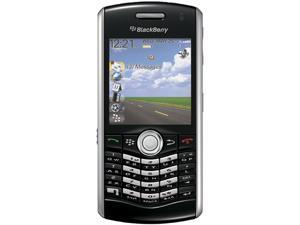 BlackBerry Pearl 8110 Black Unlocked Cell Phone w/ BlackBerry OS / 2.0 MP Camera / Bluetooth v2.0