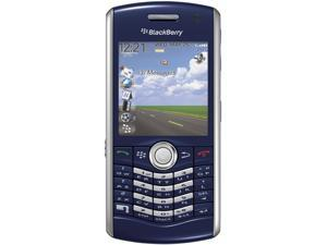 BlackBerry Pearl 8110 Purple Unlocked Cell Phone w/ BlackBerry OS / 2.0 MP Camera / Bluetooth v2.0