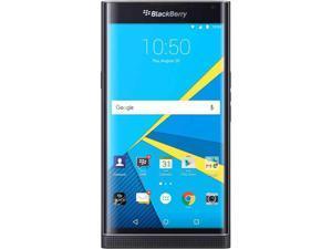 BlackBerry Priv STV100-1 Black AT&T GSM Unlocked Slider Cell Phone