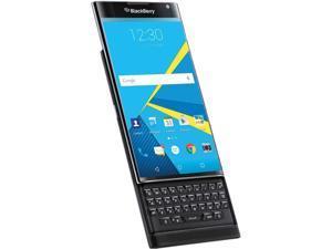 BLACKBERRY PRIV STV100-1 AT&T PHONE BLACK
