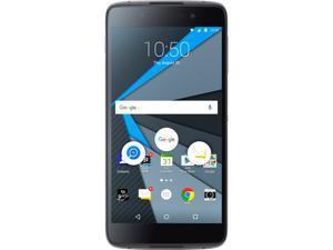 BlackBerry DTEK 50 STH100-1 Black Unlocked Cell Phone