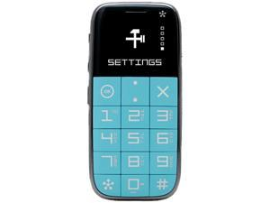 Just 5 J510 Menthol Unlocked GSM Cell Phone
