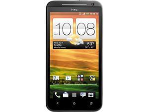 HTC EVO 4G LTE Black 3G Sprint Authorized Cell Phones
