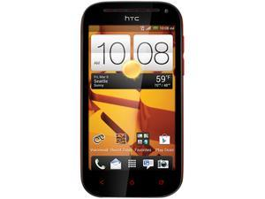 HTC One SV Boost Mobile LTE Dual-Core 1.2GHz Cell Phone