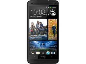 HTC ONE Black 3G 4G LTE Quad-Core 1.7GHz 32GB Unlocked AT&T GSM Android Cell Phone w/ Beats Audio