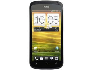 "HTC One S ""Ville"" Black Dual-Core 1.5GHz Unlocked GSM Android Cell Phone"