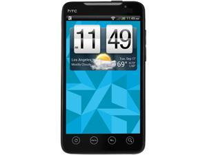 Free Mobile Phone Service with FreedomPop HTC Evo 4G