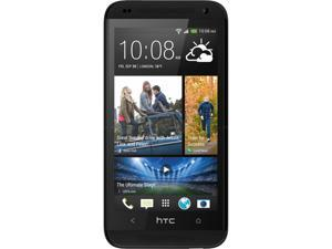 HTC Desire 610 Black AT&T Unlocked GSM Android Phone