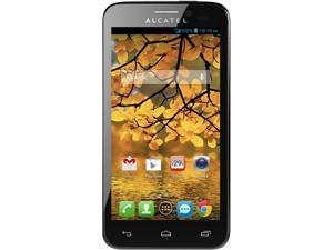 Alcatel Fierce T-Mobile 3G Only 4G capable Quad-Core 1.2GHz Prepaid Card