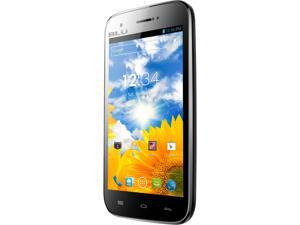 Blu Studio 5.0 D530 Black 3G Dual-Core 1.0GHz Unlocked GSM Android Smart Phone