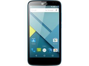 Blu Studio G D790u Blue Unlocked GSM HSPA+ Android Phone