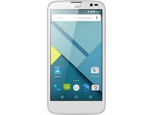 Blu Studio G D790u White Unlocked GSM HSPA+ Android Phone