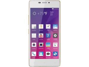 Blu Vivo Air D980L White/Gold Unlocked GSM Android Phone