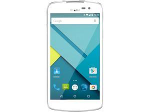 Blu Studio X D750u White Unlocked GSM HSPA+ Android Phone