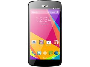Blu Studio X Plus D770u Black Unlocked GSM HSPA+ Android Phone
