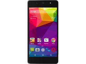 BLU VIVO SELFIE V030u GSM PHONE BLACK