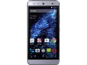 Blu Energy X E010Q Grey Unlocked GSM Android Cell Phone