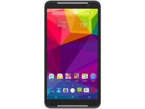 Blu Studio 7.0 LTE S0010UU Gray Unlocked GSM Dual-SIM Android Phone