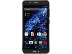 Blu STUDIO C HD S090Q Black Unlocked Cell Phone