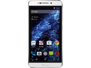Blu STUDIO C HD S090Q White Unlocked Cell Phone