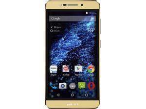 Blu STUDIO C HD S090Q Gold Unlocked Cell Phone