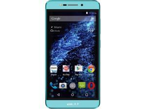 Blu STUDIO C HD S090Q Blue Unlocked Cell Phone