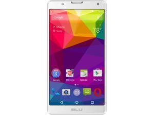 Blu NEO XL N110U White Unlocked GSM Phone