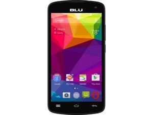 Blu STUDIO X8 HD S530 Black Unlocked GSM Phone