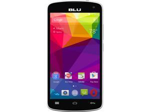 Blu STUDIO X8 HD S530 White Unlocked GSM Phone