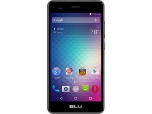 Blu Dash X2 D110U Gray Cell phone