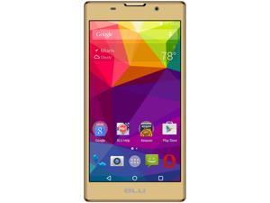 Blu Neo X Plus N090U Gold Unlocked GSM Phone