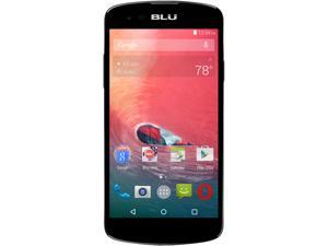 Blu Studio X Mini S0150UU Black Quad-Core Android Phone