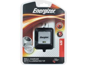 Energizer ENG-TRV005 Travel Charger With LED - LG 8500