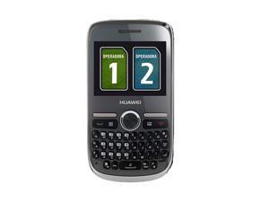 Huawei G6608 Black Unlocked GSM Dual SIM Cell Phone