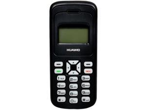Huawei G1000 Black Unlocked Cell Phone