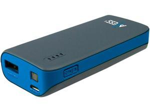 AXESS Blue 4400 mAh Power Bank PP3127-BL