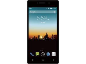 POSH Kick X511 White Smartphone